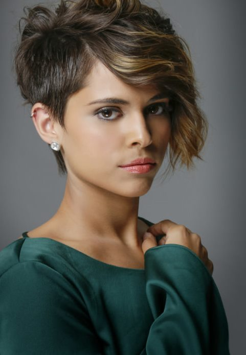 chic and cool short hairstyles for summer 2016 hairstyles and hair
