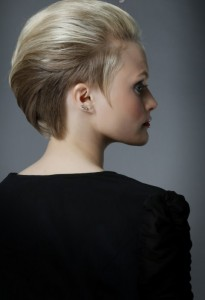 Coif Top Back