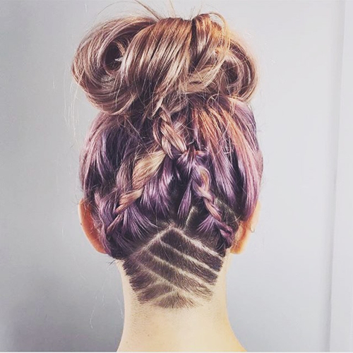 Evening Hairstyles to Make Real Style Statement
