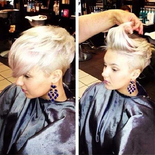 Beautiful and Cute Haircut