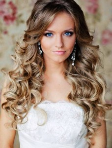 Eye Candy Party Hairstyles