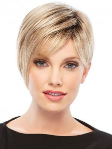 Graduated Bob lovely hairstyle