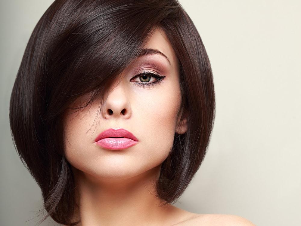 Lovely Hairstyles for Shorter Hair