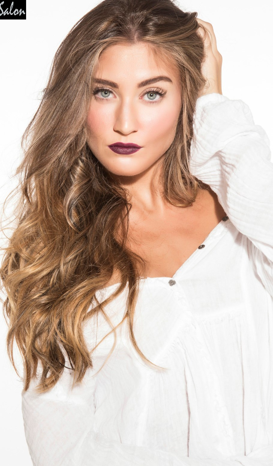 Stunning Light Brown Hair Colors for Creating Magical Look ... - photo #28