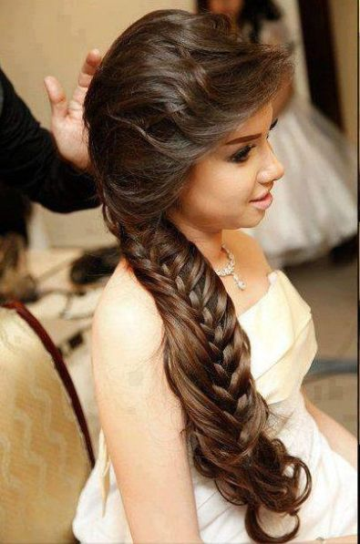 Eye Candy Party Hairstyles for Long Hair | Hairstyles and hair ...