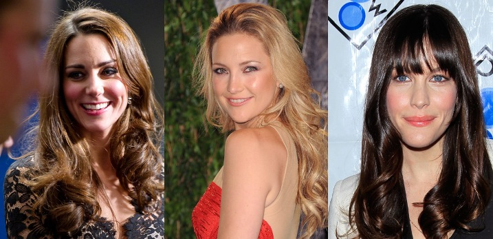 5 Sexiest Haircuts for Oval Faces