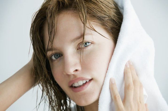 6 Easy Tips to Air Dry Hair