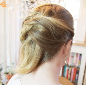 woven updo hairstyle-04