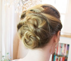 woven updo hairstyle-05