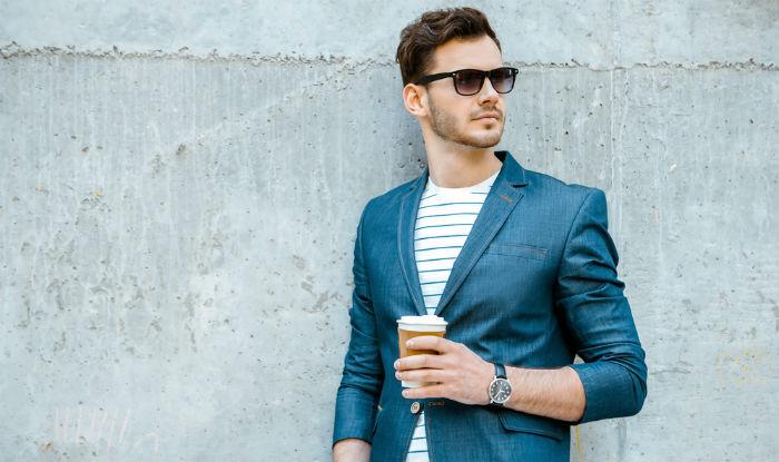 Stylish Jackets Men