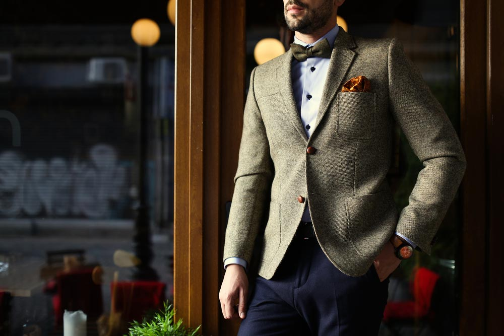 outfits Jacket men