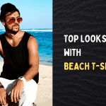 Top Looks with Beach T Shirts